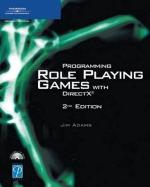Программирование ролевых игр с DirectX, 2-е издание